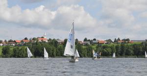 Marine-Verein richtet Kässpätzle-Regatta aus